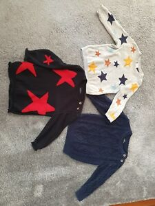 Boys 9-12month Jumpers NEXT/H&M