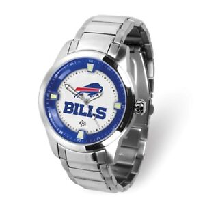 NFL Buffalo Bills Mens Titan Watch Style: XWM3611 $206.90