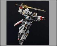 Flame Toys Transformers Drift Furai Model Kit - USA