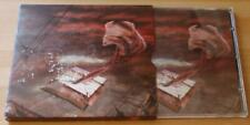 To-Mera - Delusions - 2008 Candlelight Records Label CD - Slipcased