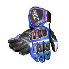 Vestimenta y protección RST color principal azul para conductores