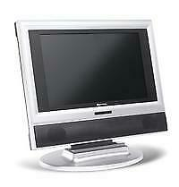 """Roadstar 10"""" LCD TV with Combined DVD and Multimedia Playback"""