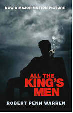 All the King's Men- Movie Tie-In Edition (46) by Warren, Robert Penn-ExLibrary