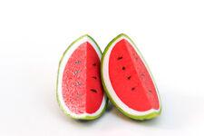 Watermelon Earrings - Watermelon studs - rockabilly - kawaii - Pinup