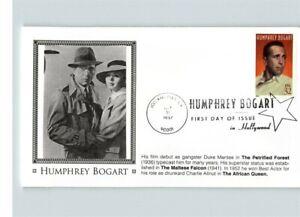 Humphrey BOGART, Movie Star, Legend of Hollywood, pic with Ingrid Bergman in Cas