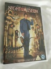 Night At The Museum DVD - New/Sealed