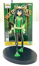 Banpresto My Hero Academia Anime Age of Heroes Figure Froppy Tsuyu Asui Bp16294