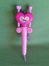 "Arricciacapelli e Trecce per Bambina ""Principesse"" Disney Originale Gadget"