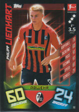 Match Attax 2019 2020 19 20 141 - Philipp Lienhart