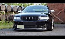 Audi A4/S4 B6 Front Bumper CUPRA R Euro Spoiler Lip Valance Splitter S Line RS