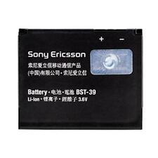 Battery BST-39 For Sony Phone T707 W380i W508 W910i Z555i Original Part