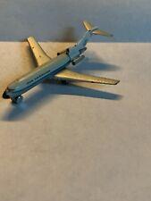 Vintage Schuco #784/2 Pan American Boeing 727