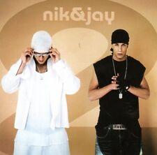 CD Nik & Jay 2, Dänisch, Dänemark, 2004
