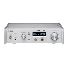 TEAC Nt-503 Streamer Network With DAC High Resolution Official