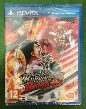 One Piece: Burning Blood PS VITA PRECINTADO!!