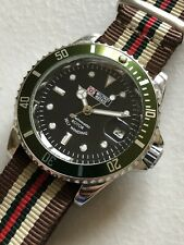 Military Royale Automatic Watch USED