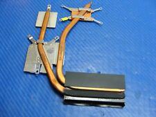 """Asus 16"""" N61Vg Genuine CPU Cooling Heatsink 13N0-FLA0101 13GNWG1AM010-1 GLP*"""