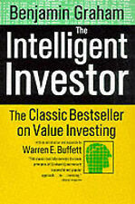 Business, Economics & Industry The Intelligent Investor Hardback Non-Fiction Books