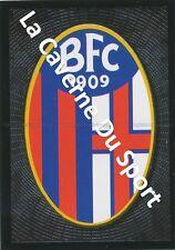 N°025 BADGE SCUDETTO # ITALIA BOLOGNA.FC STICKER PANINI CALCIATORI 2009