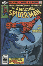 The Amazing SPIDER-MAN #200, 1980, Marvel Comics
