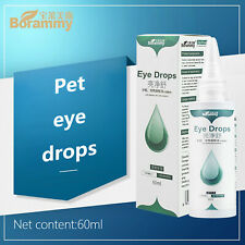 Pet Eye Drops Irritation Relief Cleaning Eye Wash Eye Drop Health Care