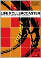 Life Rollercoaster Surviving the Twists, Turns, and Drops - DVD - VERY GOOD