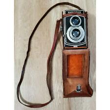 Mamiyaflex Camera 1:3.5 F=7.5Cm Sekor Viewer No.15452