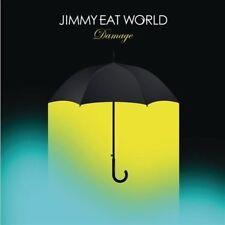 "Jimmy Eat World - ""DAMAGE"" - BRAND NEW/SEALED Vinyl LP + Download!"