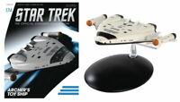 STAR TREK Official Starships Magazine #174 Captain Archer's Toy Ship Eaglemoss