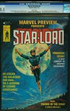 Marvel Preview #4 (Jan 1976, Marvel) - 1st Starlord