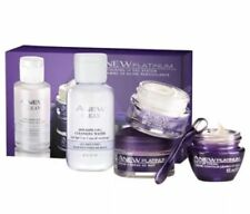 AVON Anew Platinum skincare  kit Define & contour anti ageing New