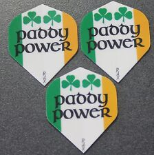 6 Packets of Brand New Ruthless Invincible Darts Flights - Paddy Power