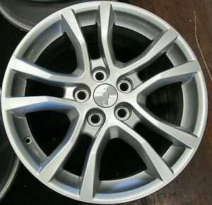 CHEVY CAMARO 18 INCH FACTORY ORIGINAL 2013-2019 OEM ALLOY WHEEL RIM 5575 5629