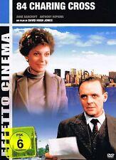 DVD - Zwischen den Zeilen - Anne Bancroft & Anthony Hopkins