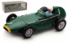 Spark S4870 Vanwall VW57 #1 Winner Dutch GP 1958 - Stirling Moss 1/43 Scale