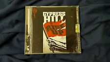 CYPRESS HILL - RISE UP. CD