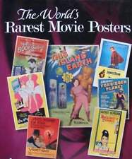 BOEK/BOOK/LIVRE/ARGUS/PRICE GUIDE : RAREST MOVIE/FILM POSTER/RARE AFFICHE CINEMA