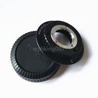 Pentax 110 Lens to Fujifilm Fuji FX X-Mount X-PRO1 X-E1 X-E2 X-A1 X-M1 Adapter