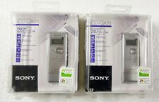 Sony ICD-UX71 Digital Voice Recorder