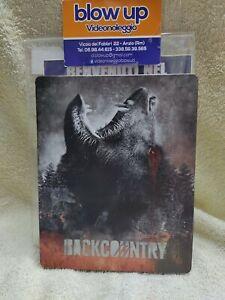 Backcountry (Steelbook Ltd.Edt.) - DVD