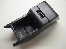 Toyota MR2 MK1 AW11 - Black Rear Middle Storage Glove Box
