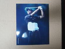 1997 Topps Tiger Woods 8 x 10 Photo 1997 USPGA Championship