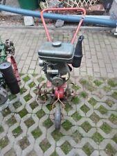 DDR Motorhacke Gartenfräse mit EL 65 Barkas Motor