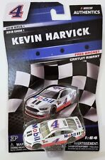 2018 Wave 1 NASCAR Authenics #4 Kevin Harvick 1:64 Scale Die Cast Ford Fusion