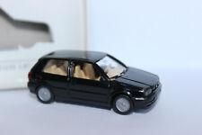 Wiking 1:87 VW Golf  III GTi