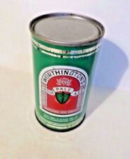 Vintage Worthington's India Pale Ale Bass Charrington Limited Flat Top Beer Can