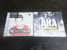 BBC Radio 1's The Nixtape & AKA Anthems CD Bundle