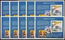 EUROPA CEPT 1997 SAGEN - MOLDAWIEN 10 x BLOCK 12 ** - MICHEL: EUR 200,00