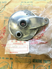 Honda NOS rear brake panel SL90 SL 90 43100-074-000