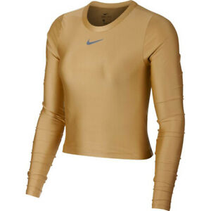 Nike Speed Women's Long-Sleeve Running Top Medium